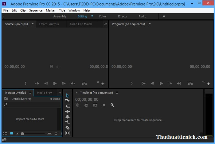 download adobe premiere pro cc 2015 full crack