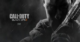 Game Call of Duty: Black Ops 2