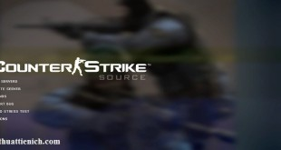 Game Counter-Strike: Source