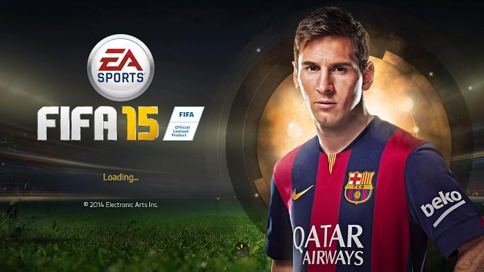 Game FIFA 15 Ultimate Team – Game đá vành đỉnh cao