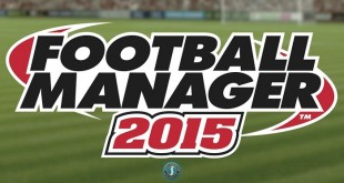 Game Football Manager 2015