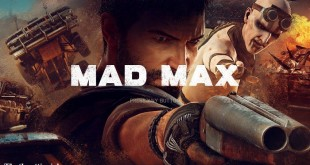 Game Mad Max Repack