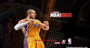 Game NBA 2K10 Repack