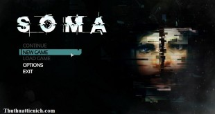 Game Soma