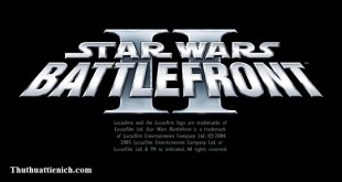 Game Star Wars: Battlefront II