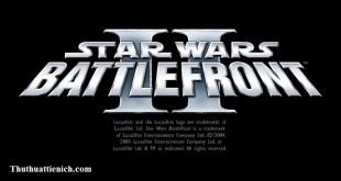Game Star Wars: Battlefront II