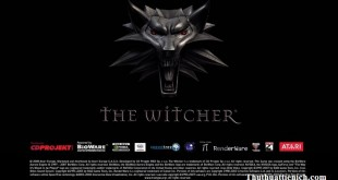 Game The Witcher Enhanced Edition