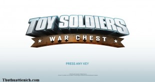 Game Soldiers: War Chest