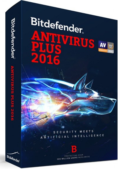 Phần mềm diệt virus Bitdefender tương thích Windows 10