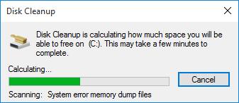 Hướng dẫn cách xóa thư mục Windows Old sau khi nâng cấp Windows 10