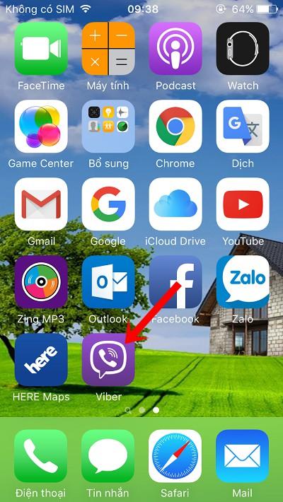 Cài đặt game/ứng dụng trên iPhone/iPad