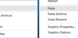 Cho phép Copy và Paste giữa máy ảo và thật trên Virtual