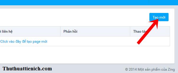 Hướng dẫn cách đăng ký tạo, lập Zalo Page nhanh nhất