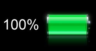 Hướng dẫn cách ẩn/hiện % (phần trăm) pin trên iPhone/iPad
