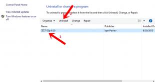 Hướng dẫn chi tiết cách xóa, gỡ phần mềm, game, ứng dụng trên Windows 10
