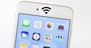 Hướng dẫn cách phát wifi trên iPhone/iPad chạy IOS 7,8,9