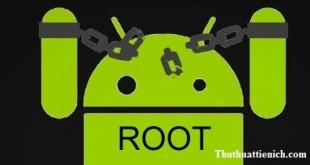 Root Android là gì? Root có lợi & hại như thế nào?