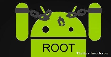 Root Android là gì?