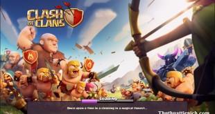Tải game Clash of Clans PC chơi trên máy tính (giả lập Android bằng BlueStacks)