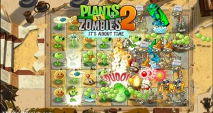 Game Plants vs Zombies 2 Offline PC