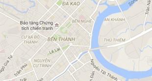 Hướng dẫn cách tạo bản đồ Google maps ngoại tuyến để xem khi không có 3G hoặc Wifi