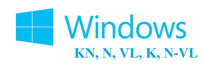 Ý nghĩa các ký hiệu KN, N, VL, K, N-VL