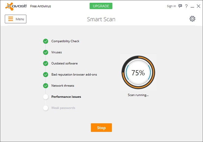 Download avast free antivirus 2016 phần mềm ngăn chặn virus miễn.