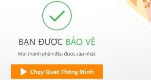 Cách cài ngôn ngữ tiếng Việt cho phần mềm diệt virus Avast