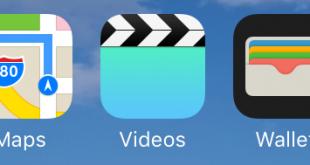 Cách chép video,phim từ máy tính vào iPhone/iPad bằng iTools