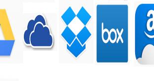 Những dịch vụ lưu trữ đám mây tốt nhất
