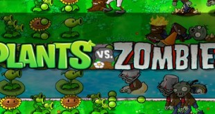 Download game Plants vs Zombies Offline PC