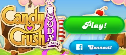 Game Candy Crush Soda Saga cho PC