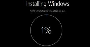 Hướng dẫn cách nâng cấp lên Windows 10 từ Windows 7/8/8.1