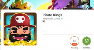 Tải game Pirate Kings (Vua Hải Tặc) Online PC (BlueStacks)