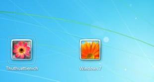 Hướng dẫn cách tạo/xóa người dùng mới trên Windows 7