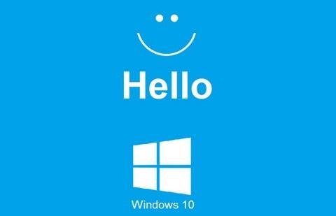 Windows Hello trên Windows 10