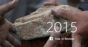 10 sự kiện được quan tâm nhất trên Facebook năm 2015