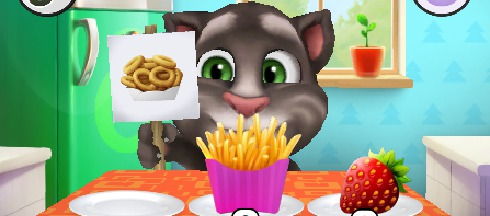 Game My Talking Tom cho PC