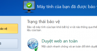Thay đổi ngôn ngữ tiếng Việt cho phần mềm USB Disk Security