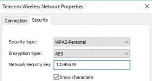 2 cách xem mật khẩu wifi đã kết nối trên Windows 10