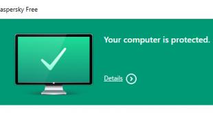 Download Kaspersky Free – Phần mềm diệt virus miễn phí của Kaspersky