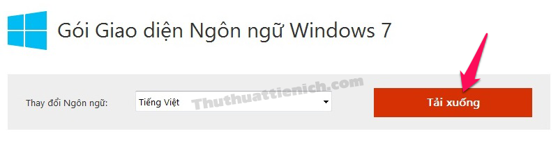 Nhấn nút Download