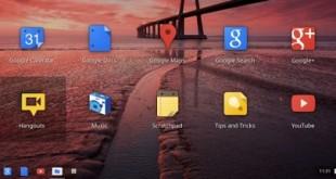 Cài đặt hệ điều hành Chrome OS trên Windows