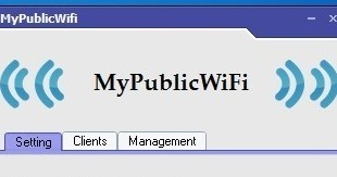 Download MyPublicWiFi