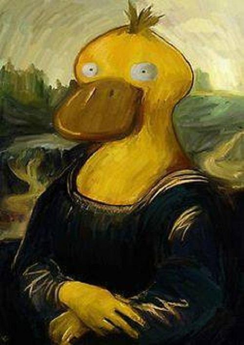 Lisa Duck