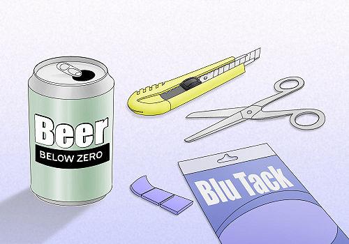 Những dụng cụ và nguyên liệu cần chuẩn bị