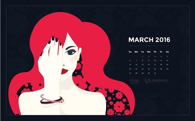 Tháng 3 nổi bật với ngày Quốc tế phụ nữ