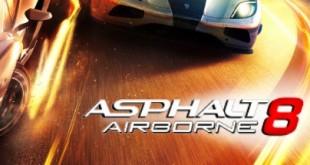 Tải game Asphalt 8: Airborne