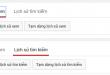 Cách xóa lịch sử xem, lịch sử tìm kiếm trên Youtube