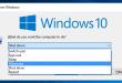 Cách bật/tắt tính năng Hibernate trên Windows 10